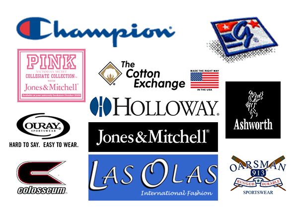 Champion, Ashworth, The Game, Jones & Mitchell, Pink, Las Olas Int'l Fashion ...